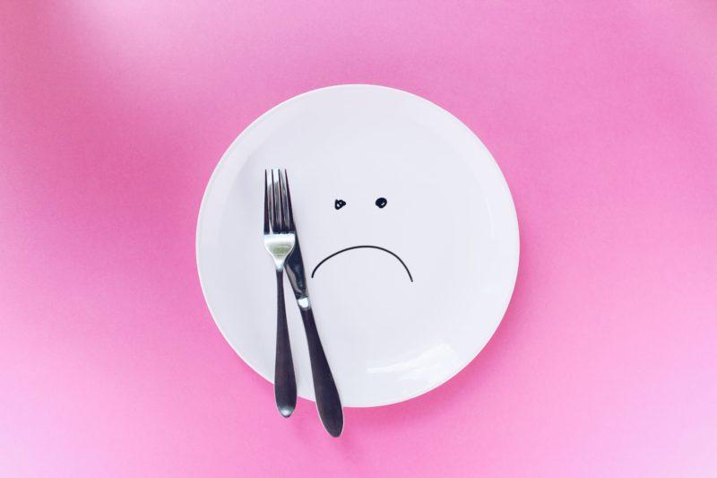 シングルマザー 孤食